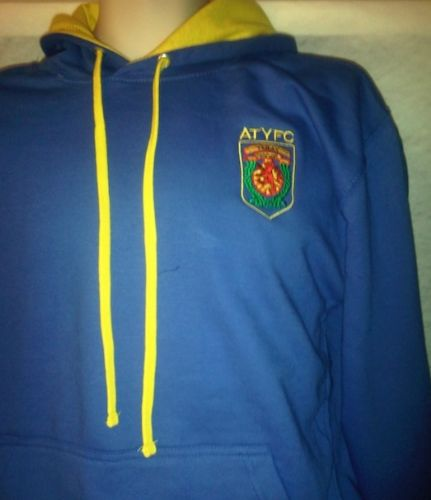 Ampthill Town Youth FC Two Colour Hoodie